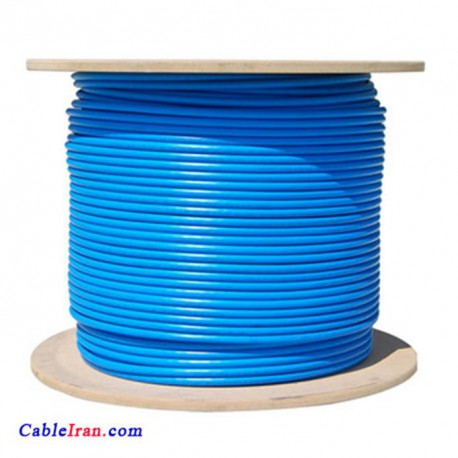 كابل شبكه CAT6 SFTP لگراند LEGRAND CAT6 SFTP - CCA